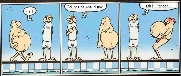 naturiste